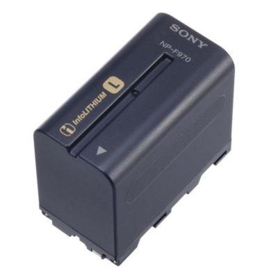 Batteri-NP-F970