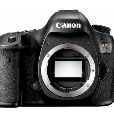 hyra-Canon EOS 5DS