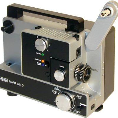 super8 projektor