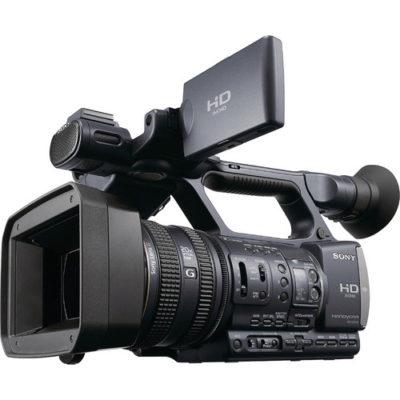 Sony HXR-AX2000